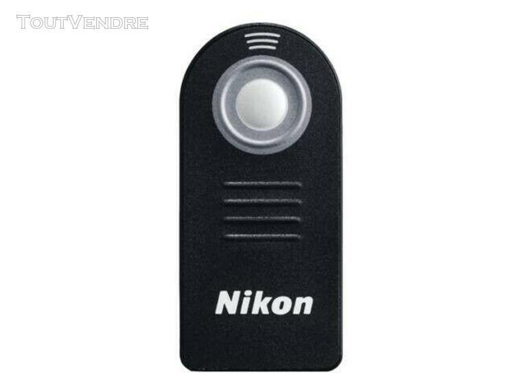 télécommande à infrarouge nikon ml-l3