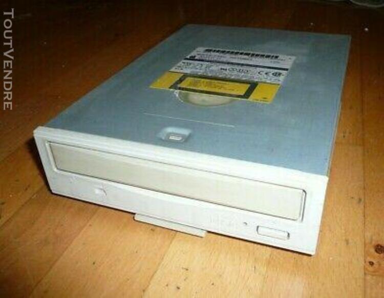 Apple cd 8x scsi cd-rom interne cr-506 apple macintosh 50 pi