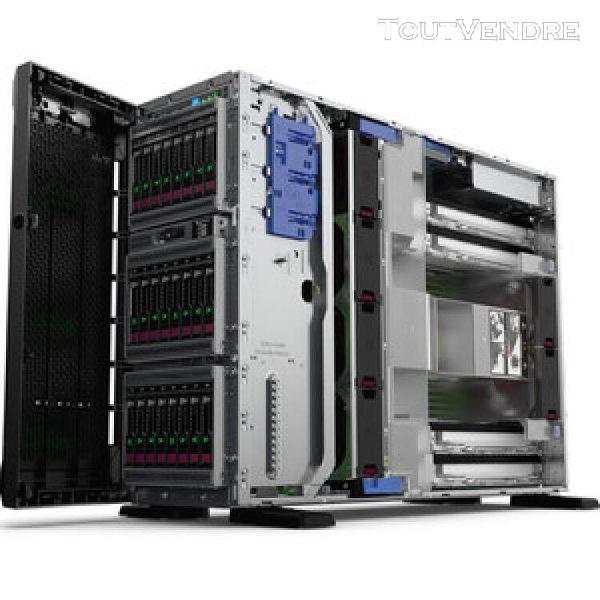 hpe ml30 gen10 -stock e-2234 1p 16g 4lff svr