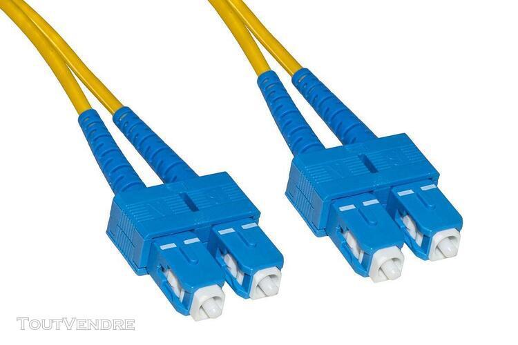 link lkscsc905 câble fibre optique