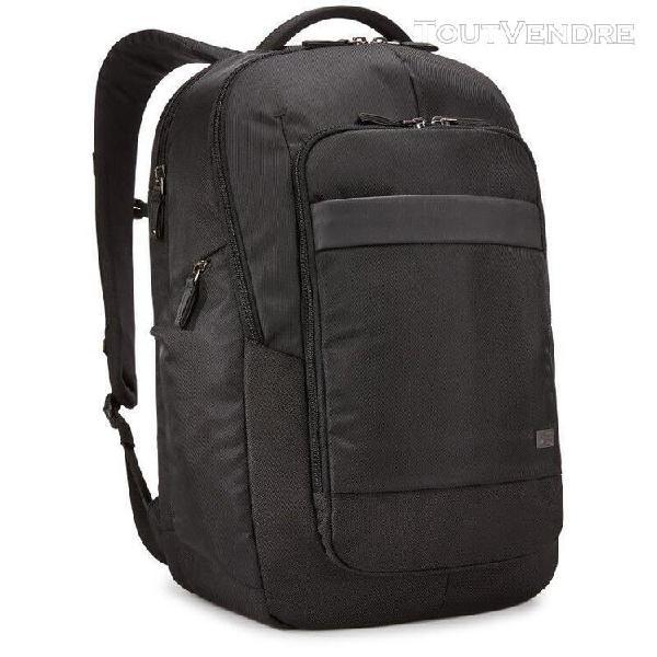 notion backpack 17in black