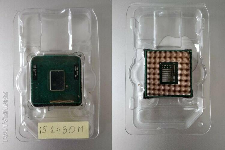 Processeur i5 2430m trés bon état