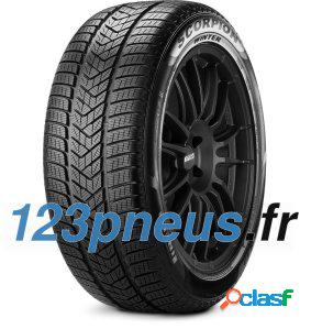 Pirelli scorpion winter runflat (275/40 r22 108v xl, runflat)