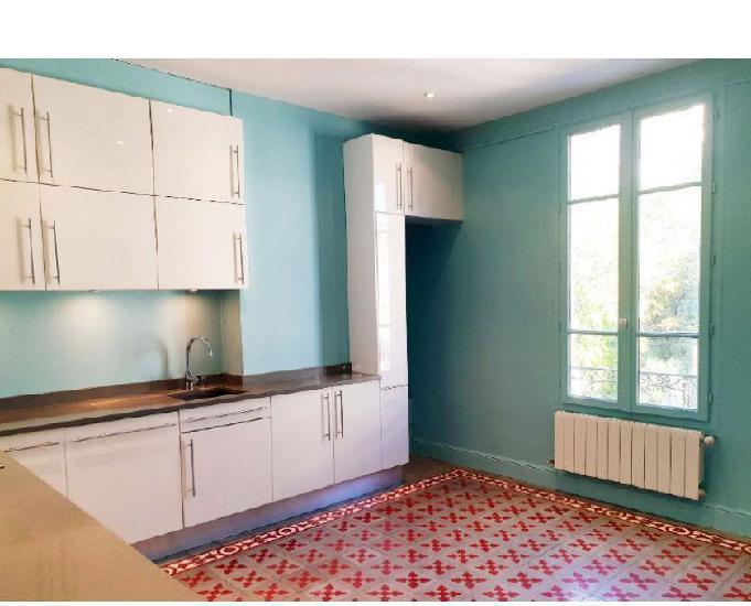 Appartement 6 pièces • 148 m2 sur gennevilliers