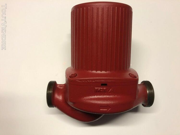 Circulateur / pompe grundfos ups 25-100 180