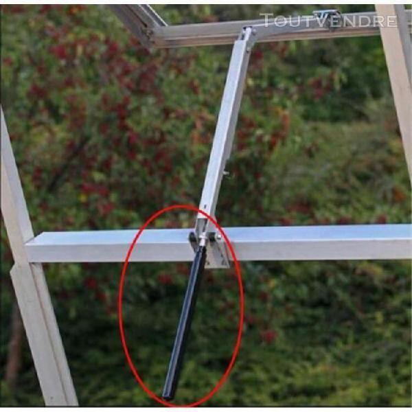outil pour ouvrir la fenêtre serre ouverture ventilation