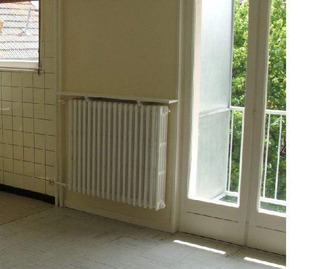 Studio metz sablon gare, centre ville (cc: chauffage, eau,