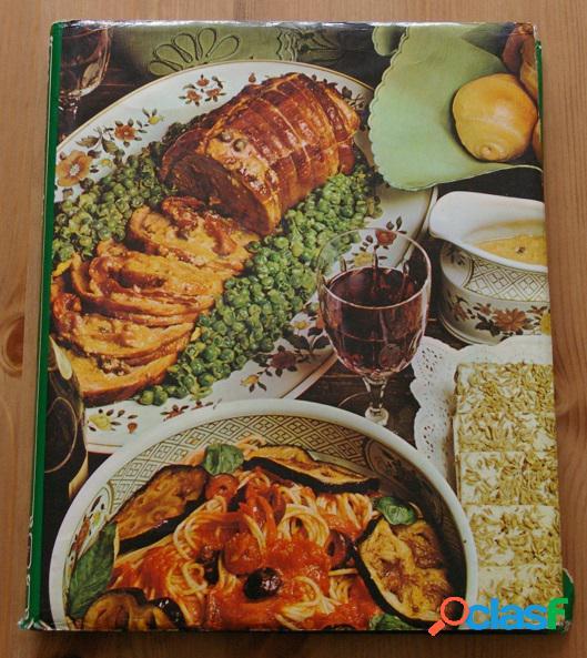 100 menus complets, corri h. van donselaar