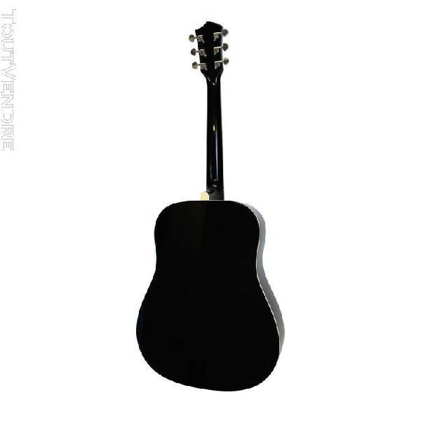 Guitare acoustique eagletone