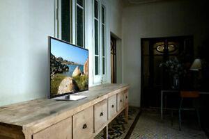 Tv panasonic tx-p55st60e 140cm plasma