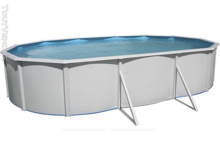 piscine hors sol ovale 500 x 366 x 120 cm productos qp ptc30