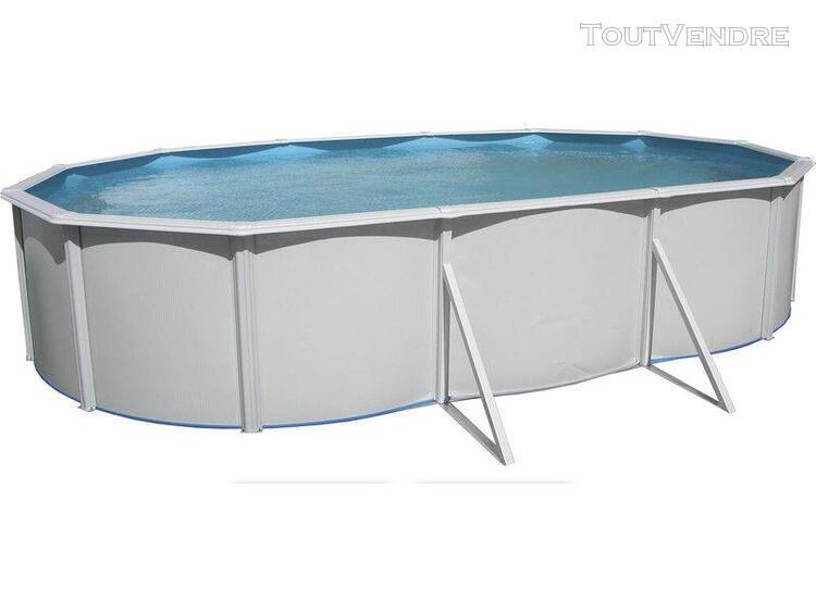 piscine hors sol ovale 640 x 366 x 120 cm productos qp ptc50