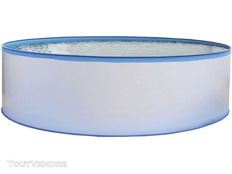 piscine hors sol ronde 350 x 90 cm productos qp ptc401