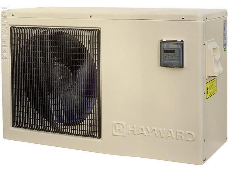 pompe à chaleur 11 kw pour piscines productos qp ecp11