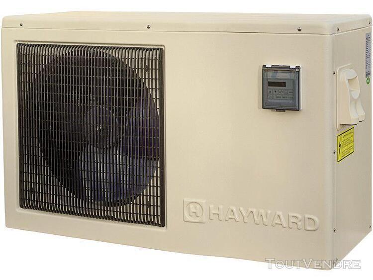pompe à chaleur 13 kw pour piscines productos qp ecp13