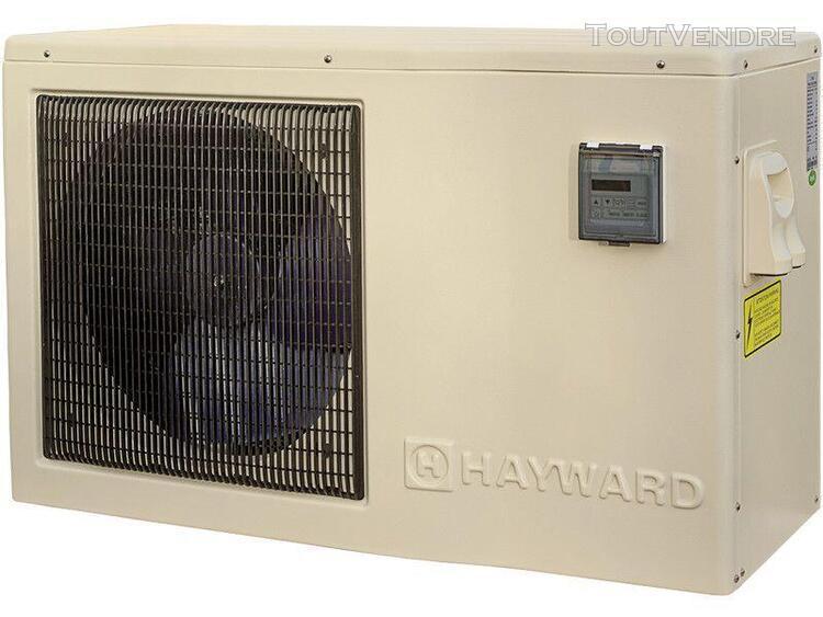 pompe à chaleur 15 kw pour piscines productos qp ecp15