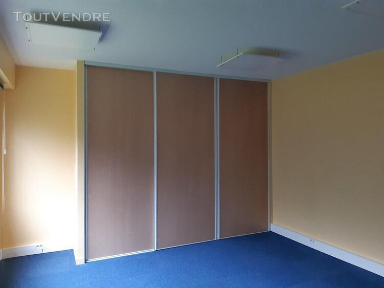 a louer - 78 m² - bureaux - dardilly