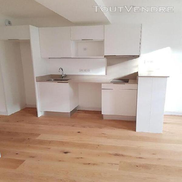 appartement bayonne - 2 pièce(s) - 42.30m2