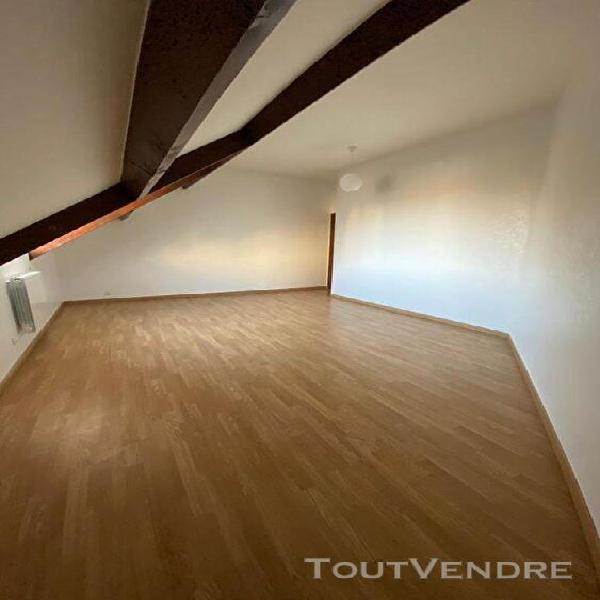 appartement chilly mazarin 3 pièces 78.71 m2