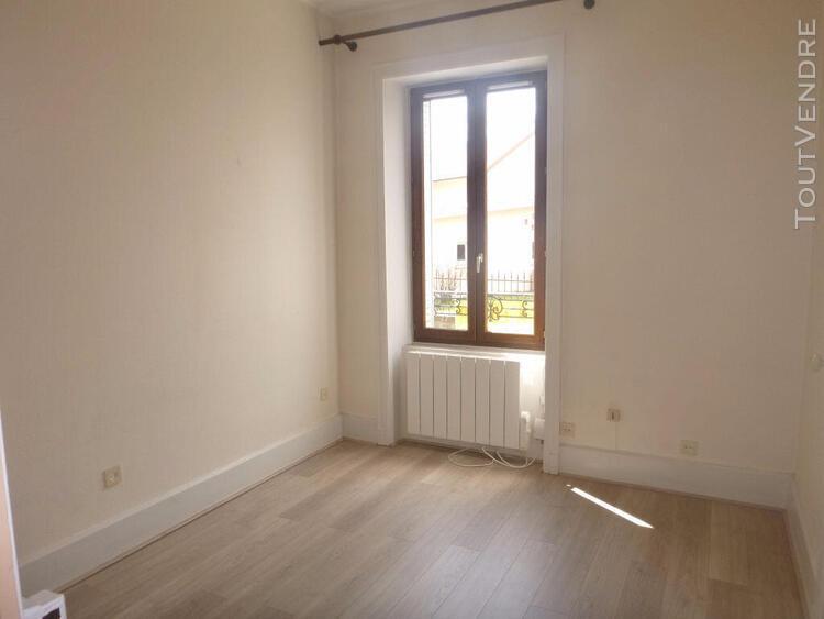 appartement epinal - 2 pièce(s) - 37 m2