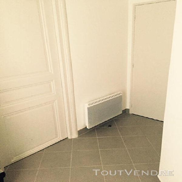 appartement f1 montbrison