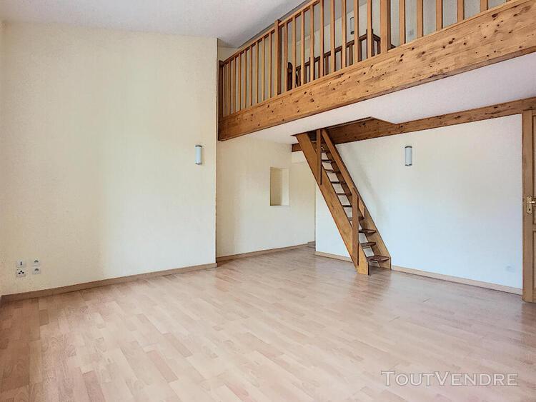 appartement f2 - st-mihiel