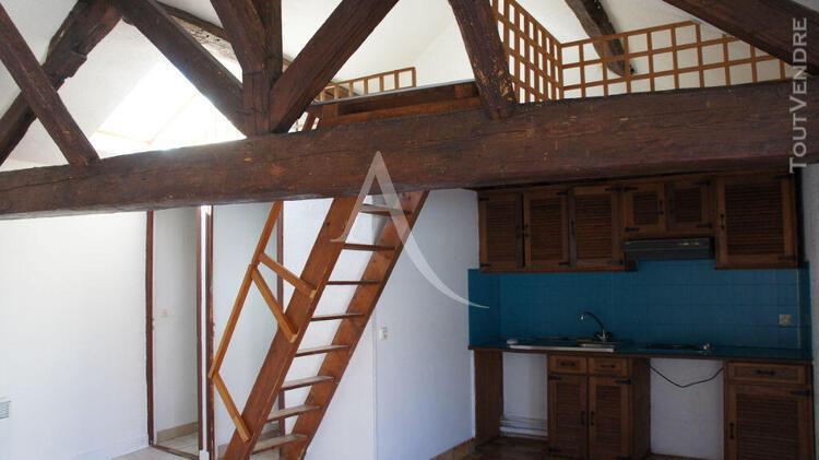 appartement meaux 1 pièce(s) 28 m2