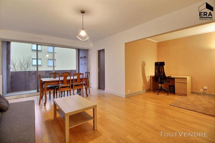 appartement montpellier 2 pièces de 46.96 m²