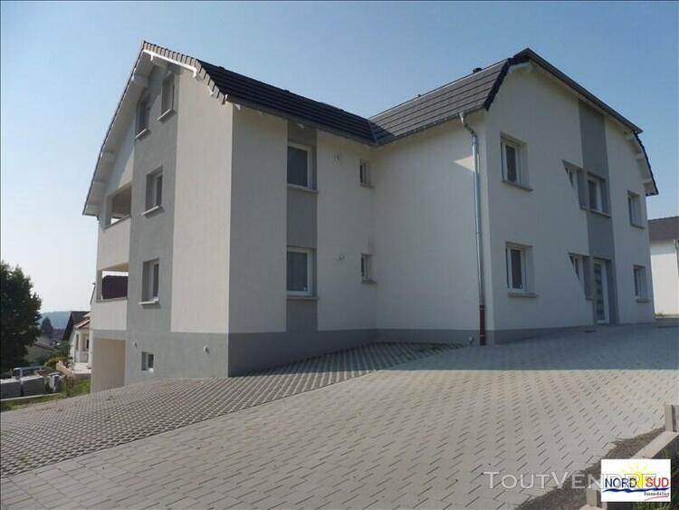 Appartement t3 grosbliederstroff - 3 pièce(s) - 96 m2