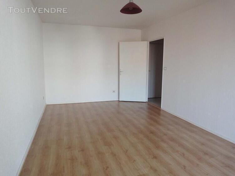 appartement toulouse 1 pièce(s) 30.42 m2