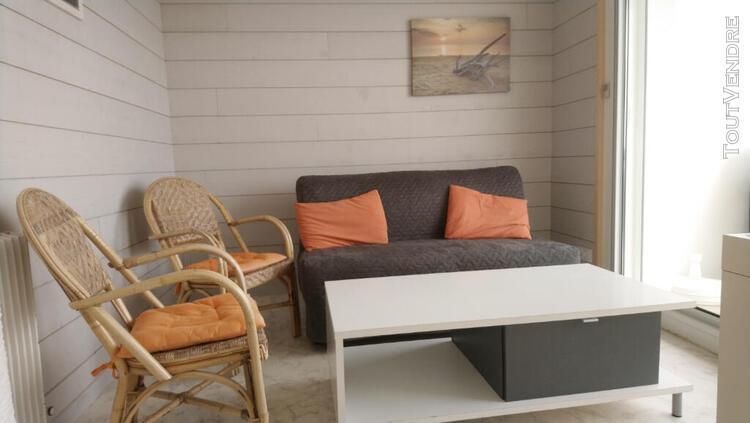 Bel appartement spacieux rénové avec goût vue mer notre
