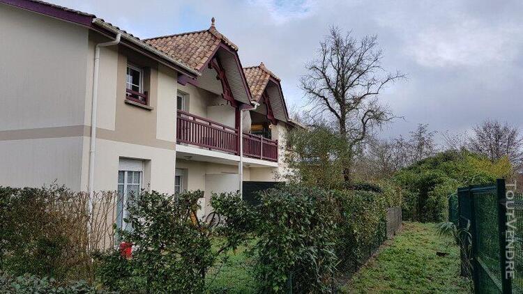 Castelnau-medoc idéal investisseur appartement dfe type 2