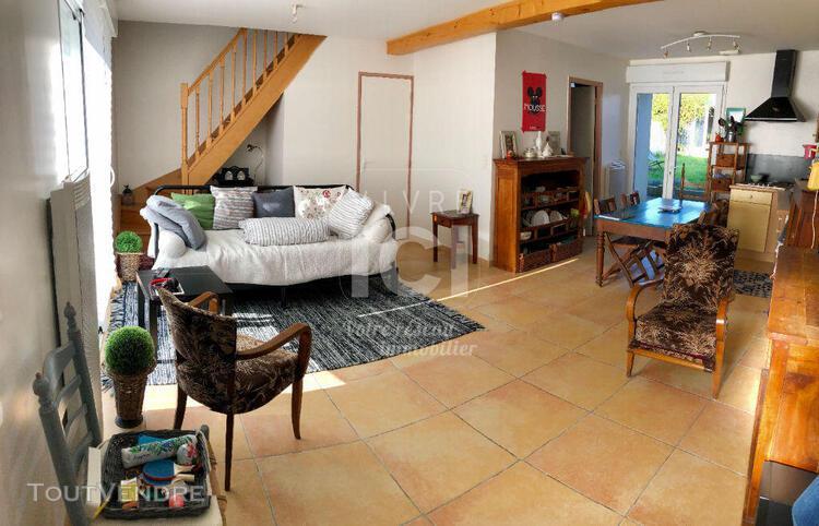 maison hÉric - 3 pièces 73 m²
