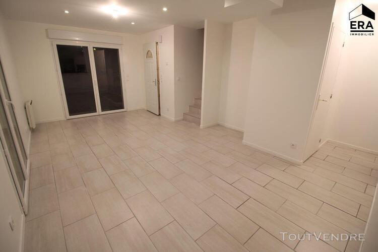 Maison ifs 4 pièces 82 m2 avec jardin