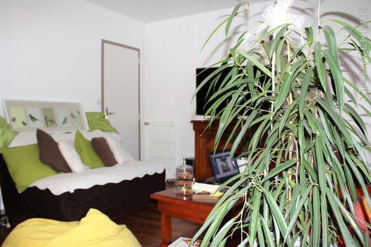 maison t3 centre ville bain de bretagne 35470