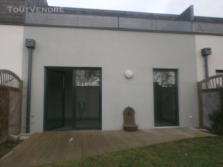 maison thouare sur loire 3 pièce(s) 72.15 m2