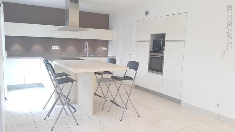 rennes - 8 pièce(s) - 187 m²