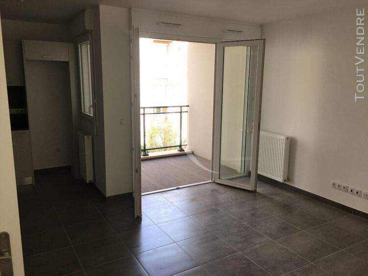 studio meaux 32.20 m²