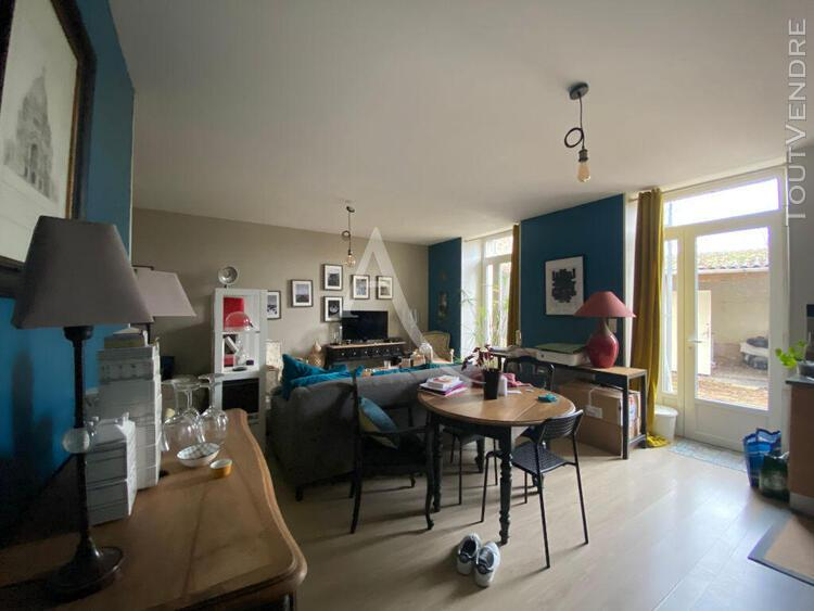 studio perigueux - 36.55 m²