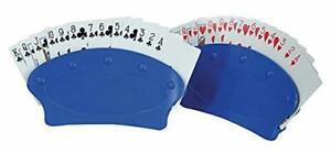 Aidapt support de jeu de cartes 2 pièces