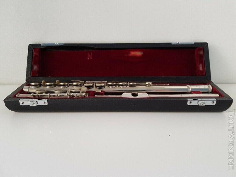muramatsu flute traversiere tokorozawa