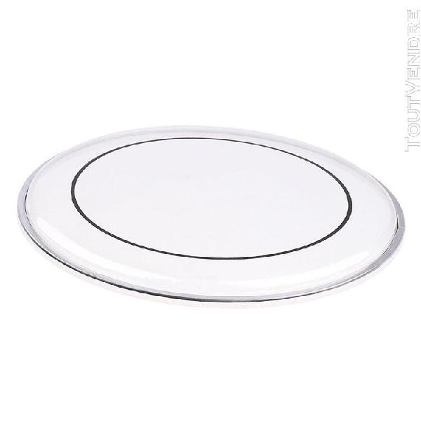 peau de de double couche de film de polyester pour les acces