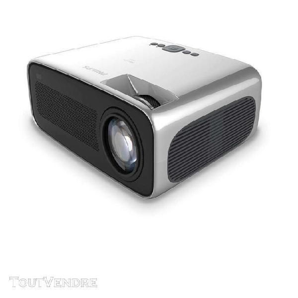 Philips neopix ultra mini-projecteur npx640