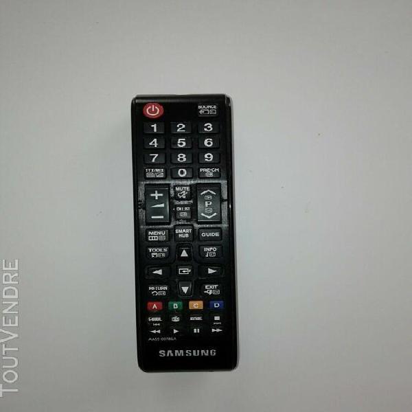 télécommande samsung aa59-00786a modèle original comme