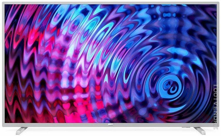 "Tv led philips 43pfs5823 43"" 1080p (full hd)"