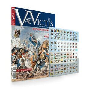 Vae victis n°141 édition jeu, cerigo editions