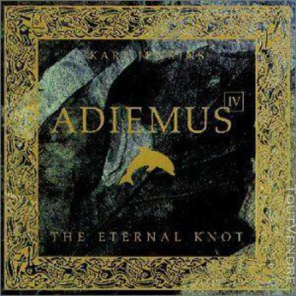 Adiemus iv:the eternal knot