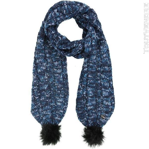 Regatta - écharpe chaude frosty ii - femme (bleu marine) -