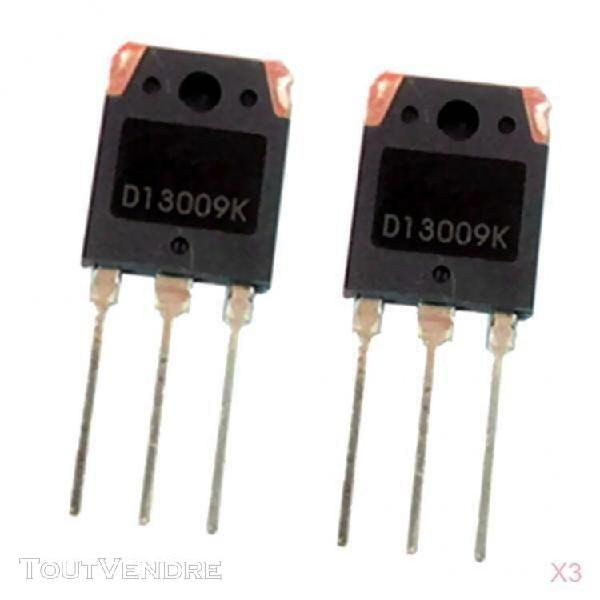 Homyl 10 Pi/èces L7805CV L7805 LM7805 TO-220 R/égulateur De Tension Transistor IC