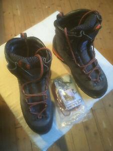 Chaussures salomon super mountain 9